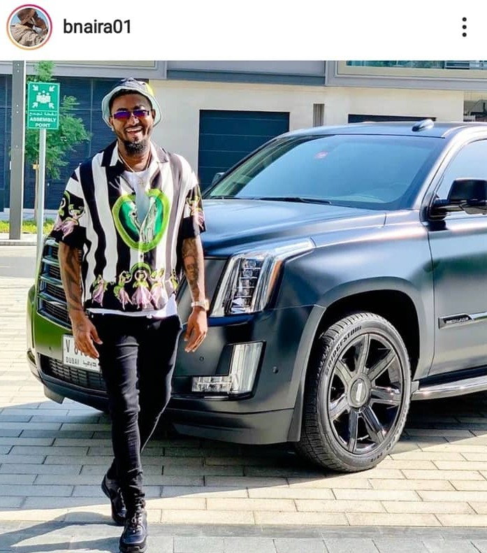 These Multi-million Cars Are Owned By A 25-Year-Old Yoruba Boy