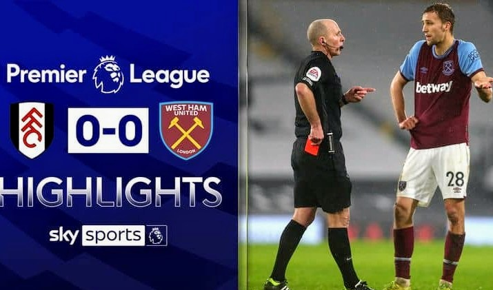 Mike Dean: Referee Asks Not To Officiate Weekend Premier League.