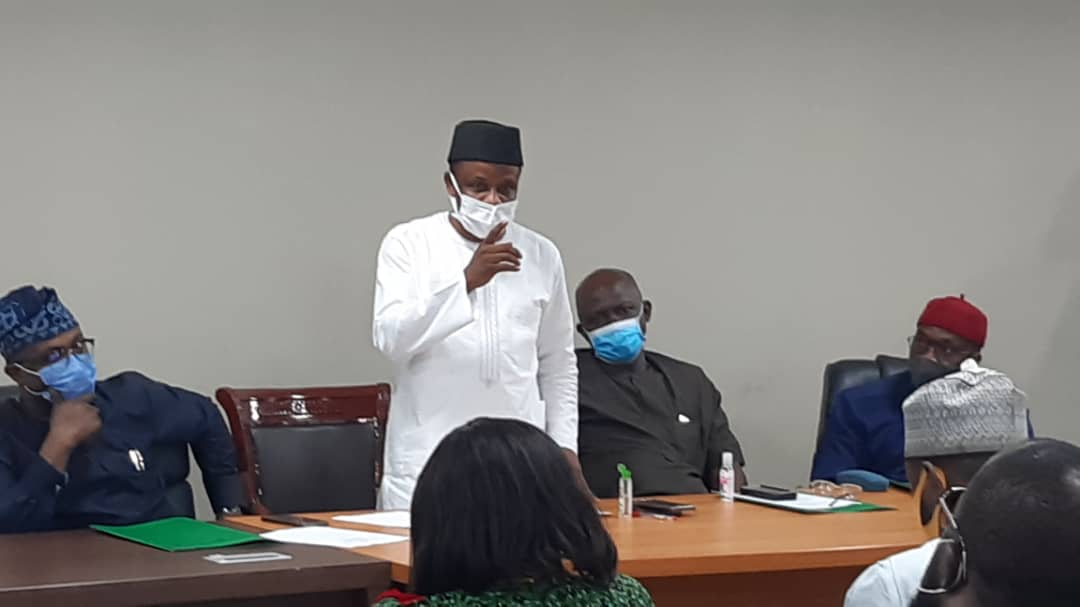 House Committee on Niger Delta Pledges Support for NDDC