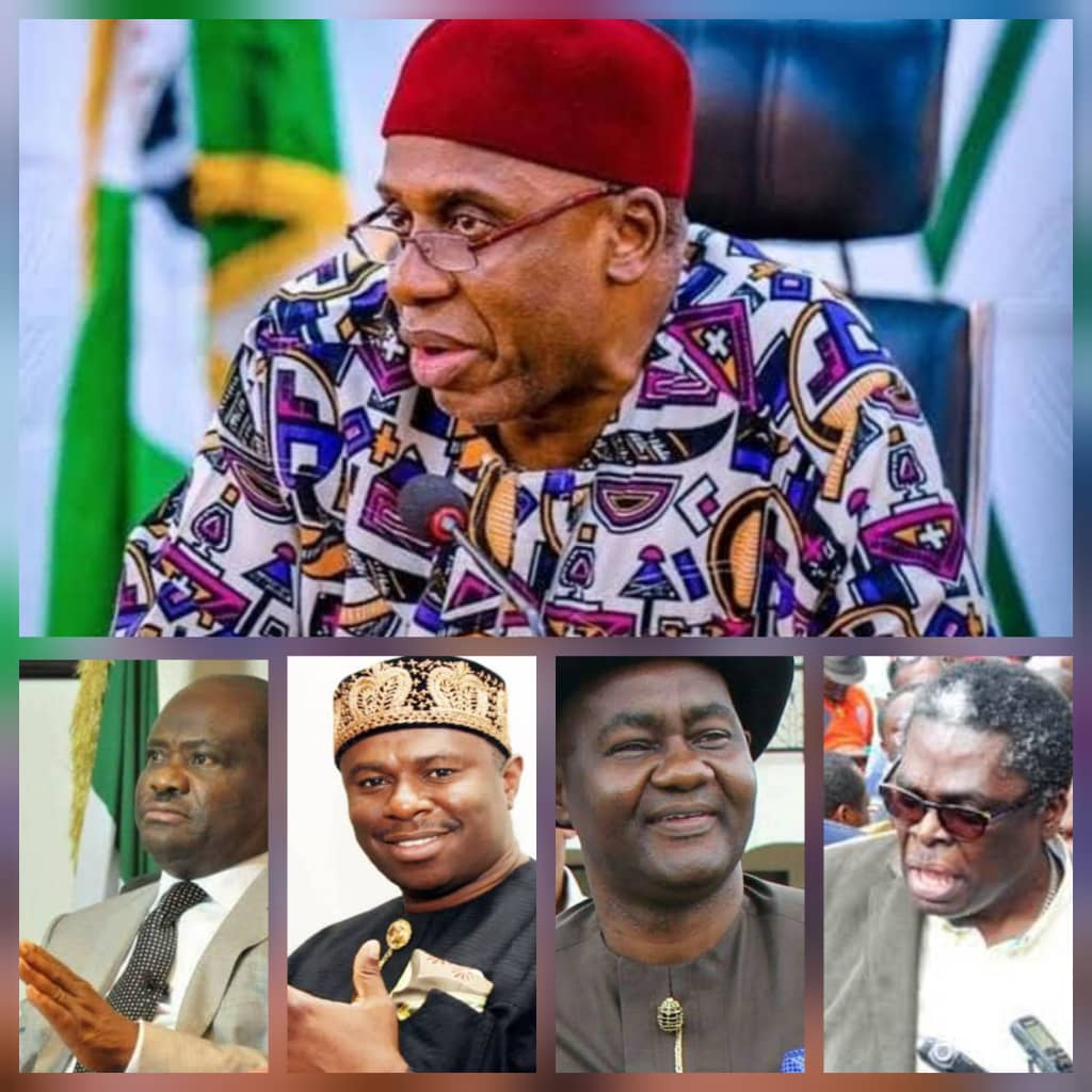 """RIVERS APC CRISIS: """"Abe, Aguma Are Tools Used Against Party, Peace Parley With Due Will Yield No Fruit"""" ~ Eze"""