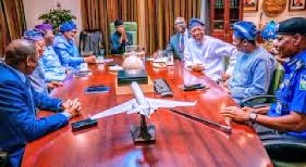 Prove to Nigerians you don't support criminality, South-West govs tell FG