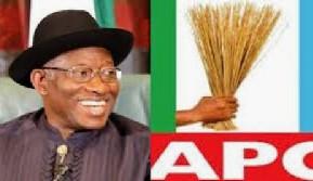 Goodluck Jonathan Finally Speaks On Joining APC
