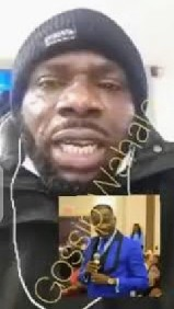 "I'm The Man That Suleman Said Disappeared From France Toilet""-Man Allegedly Calls Out Suleman…"