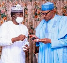 Buhari Summons Zamfara Governor Over Insecurity In His State