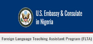 Teaching Assistant Program In US Embassy And Consulate In Nigeria