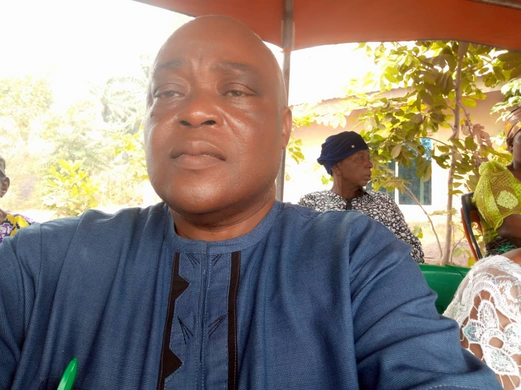 EZE, YOU ARE THE GENERAL OF TRUTH & BOMBARDIER AGAINST FALSEHOOD ~ Eli Sogbeye