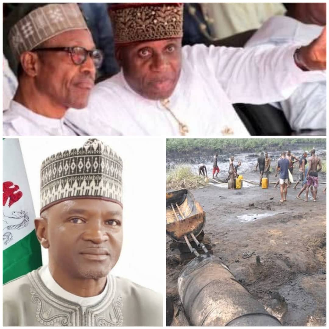 OGONI CLEANUP: Eze Praises Buhari, Amaechi, Mohammed for Bringing Lifesaving Water To Ogoniland