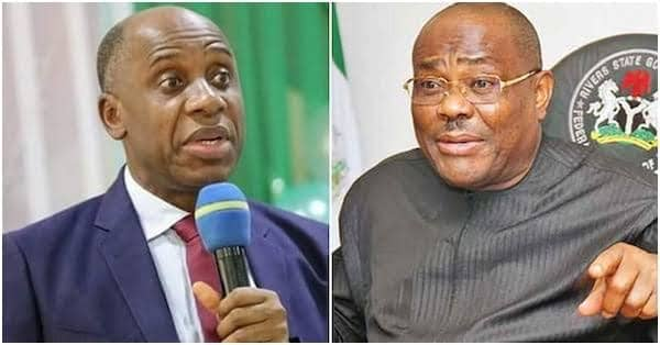 RIVERS LGA POLLS: Voters Apathy Shows That Rivers People Have Rejected PDP & Wike ~ Eze