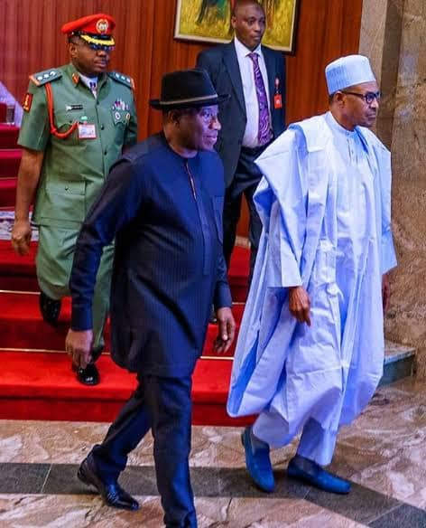 FACTS: Buhari's Developmental Projects in The South-East, South-South Are More Visible Than Jonathan's ~ Eze