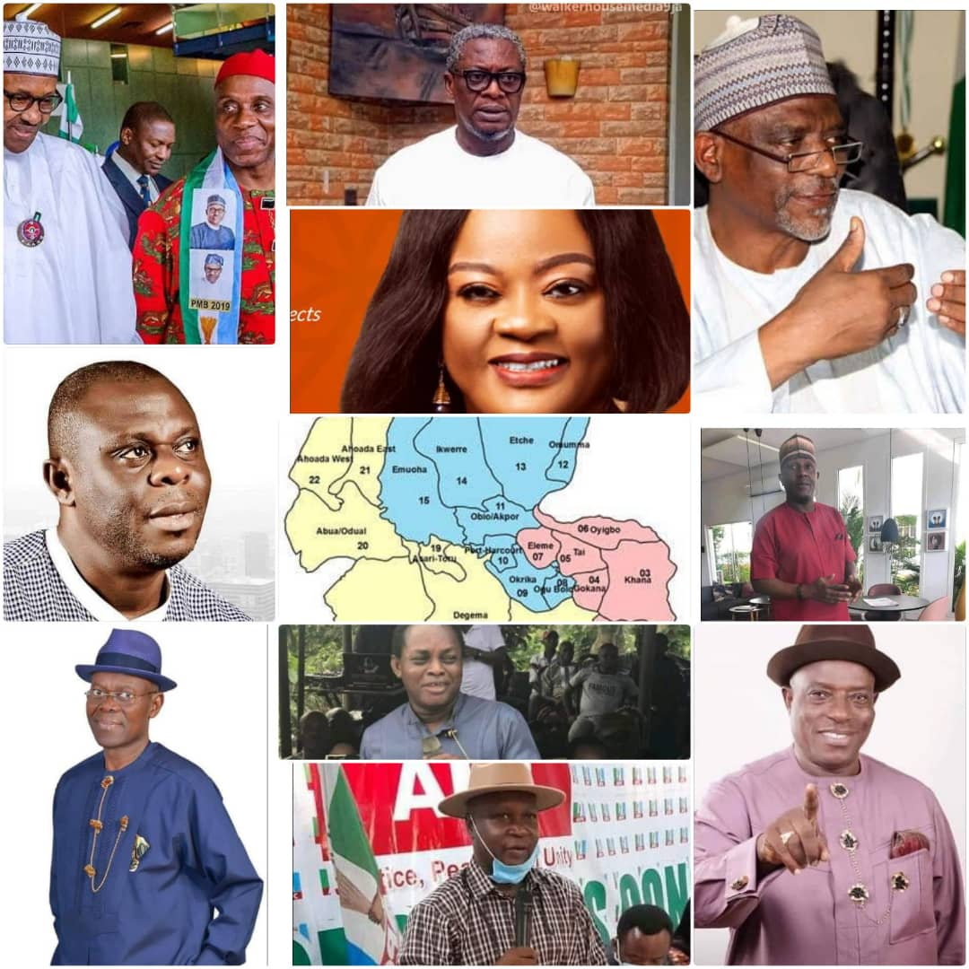 Governing Council Appointments, Eze Congratulates Uchendu, Giadom, Ogobula, others,Tasks Them On Building A United, Egalitarian Nigeria
