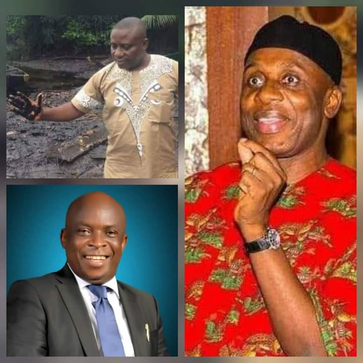 Ogoni Clean-Up Exercise, A Reality As Buhari Appoints Nwielaghi as HYPREB BOT Chairman, Akpobari, Feyi & others Into the Governing Council of HYPREB Board.