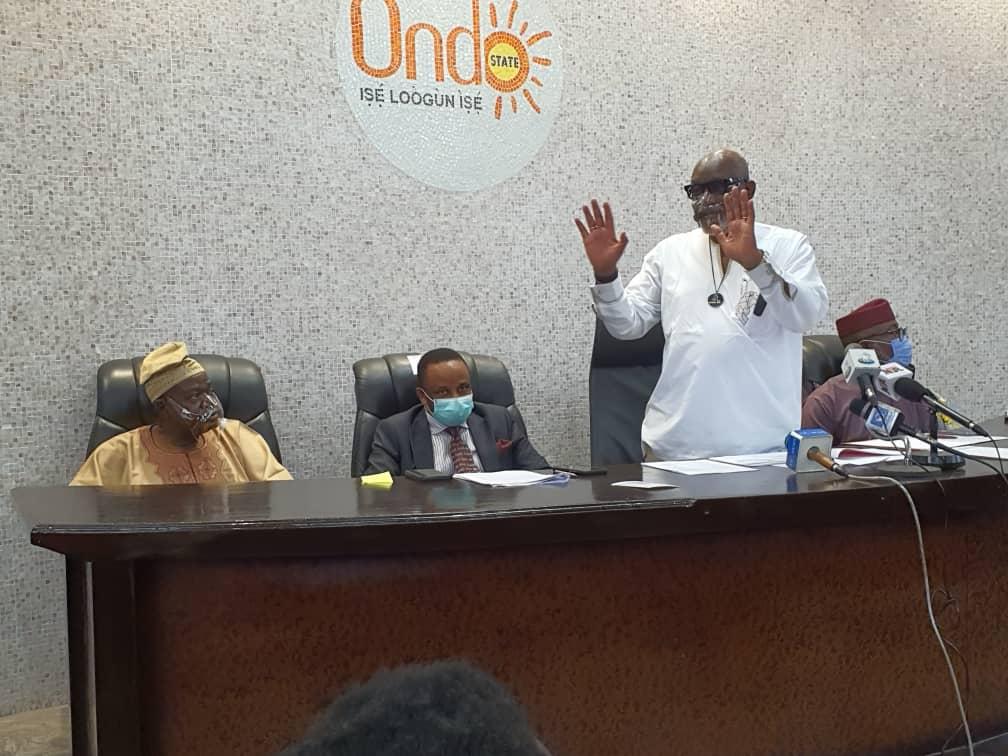 NDDC In New Sustainable Development Era – Ondo State Governor Declares