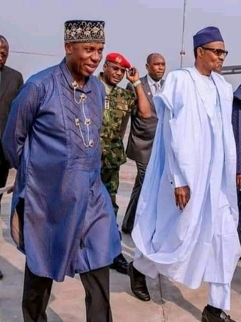 VANGUARD PUBLIC SECTOR ICON; Amaechi's Commitment Towards Nation Building, Selflessness is Rare and Unique ~ Eze
