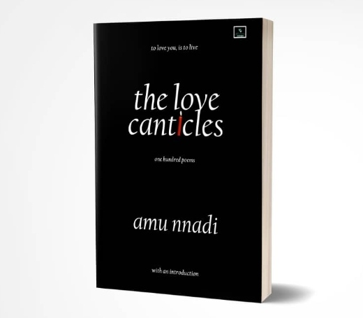 Amu Nnadi : Of A River, Echoes and Love Canticles  By  Chukwuder Michael Chiedoziem