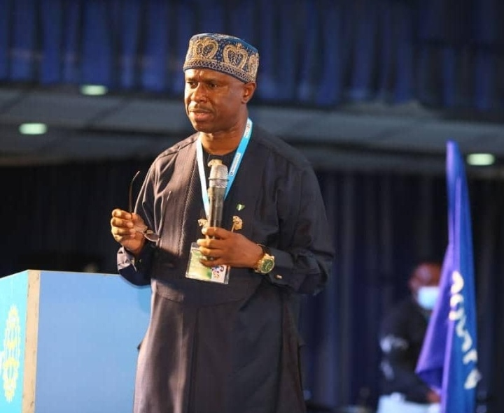 Buhari's Outreach To The Southeast  By Dakuku Peterside Ph.D