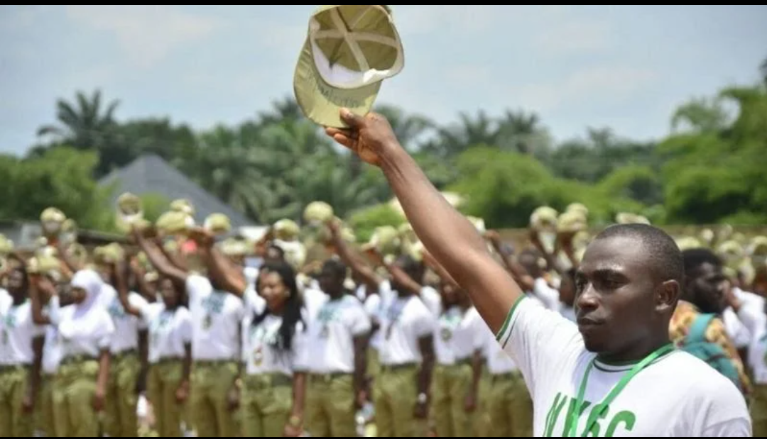 NYSC: Reps to scrap NYSC