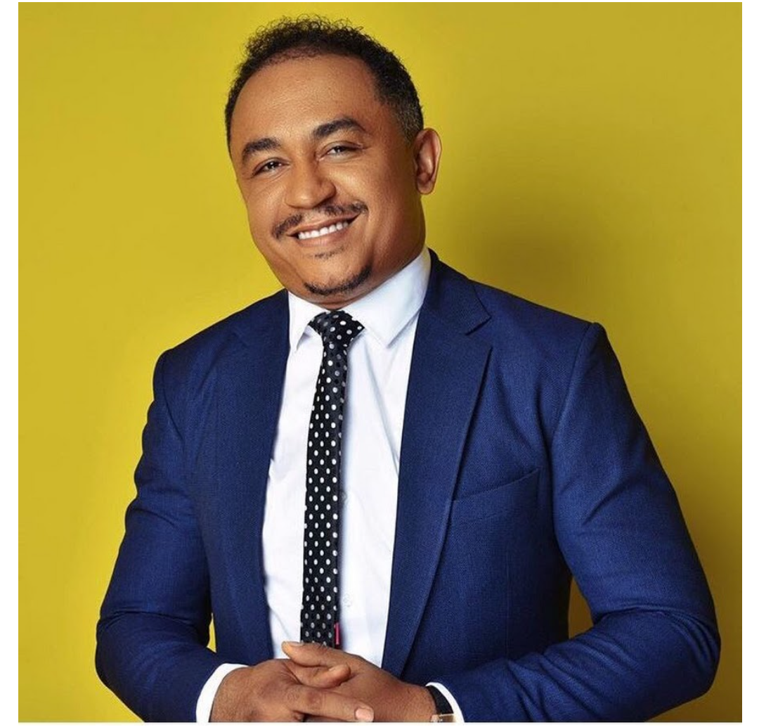 """""""Praying in the name of Lucifer is more potent than praying in the name of Jesus"""" — Daddy Freeze"""