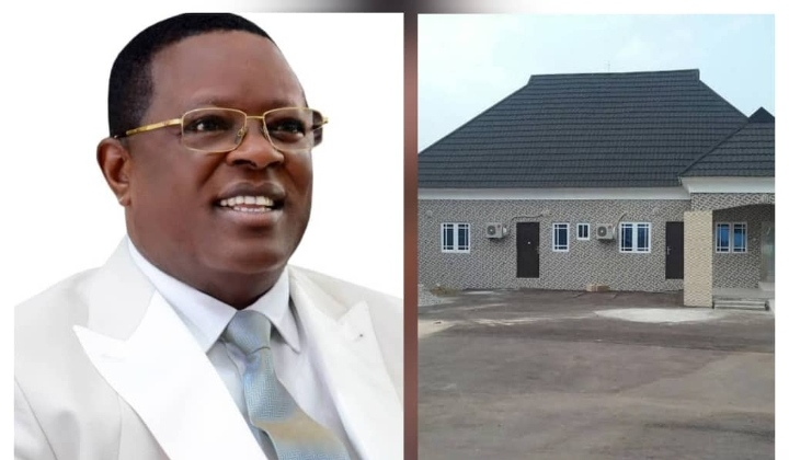 EBONYI: CONCLUDING THE TREATISE ON GOVERNOR UMAHI'S REVOLUTIONARY MAGIC IN THE HEALTH SECTOR ~ Eze