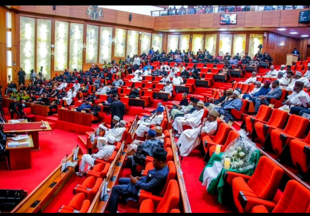 Senate passes bill to end discrimination between first degree and HND holders