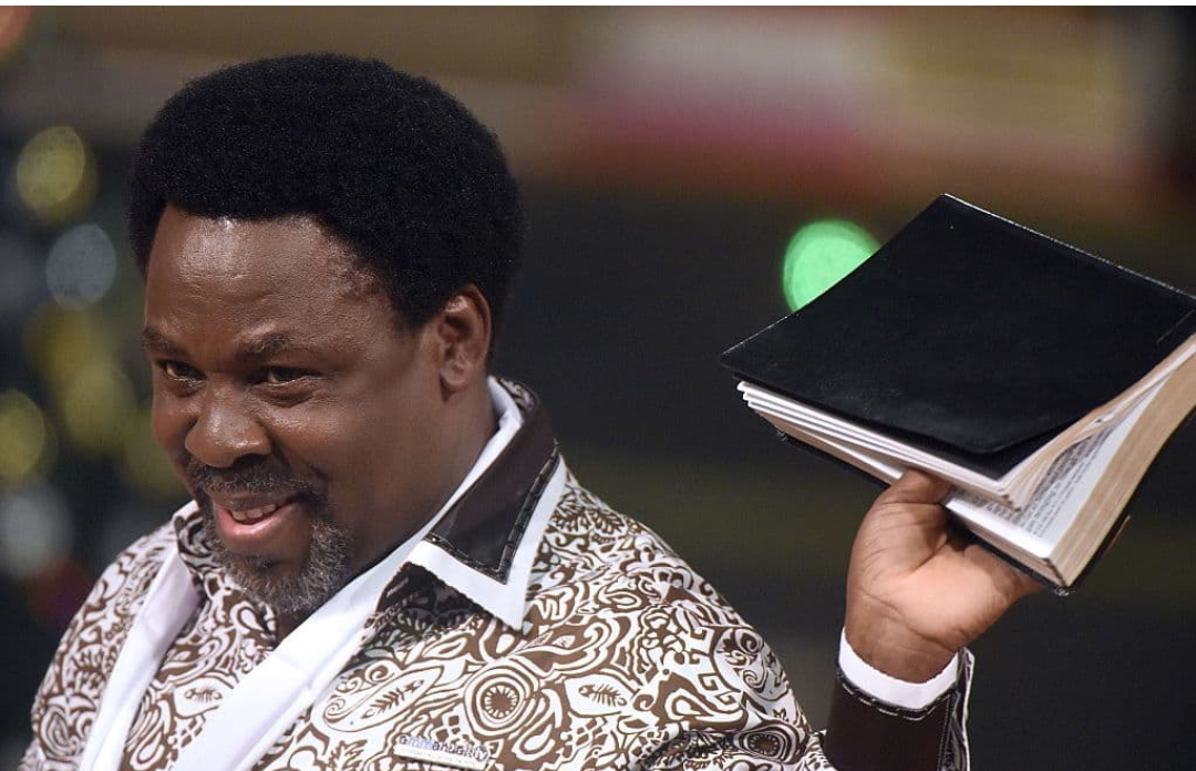 Strange facts you didn't know about Prophet TB Joshua