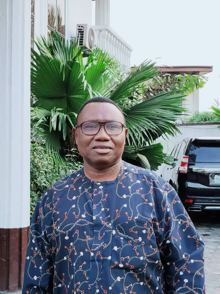 Chief Fortune Oguru @ 66: Celebration of An Icon, Silent Achiever And Wike's Political Nemesis & The Unsung Hero of Our Political Struggle