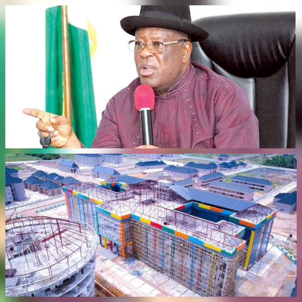 Goodbye To Foreign Medical Tourism As NUC Approves Africa's State-Of-The-Art Medical College – King David University Of Medical Sciences In Ebonyi State – Eze