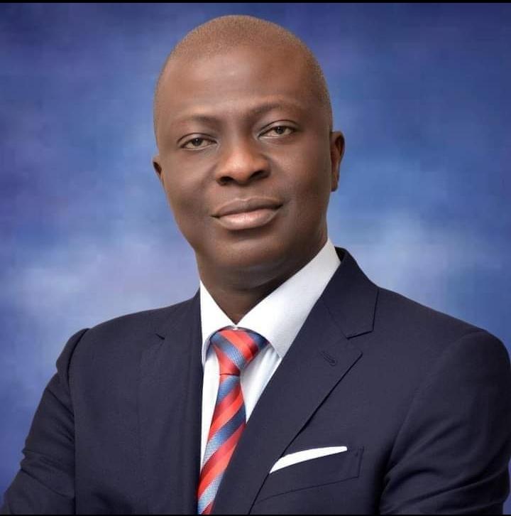 Eze Congratulates Dawari on His Emergence as President, Baptist World Alliance Men