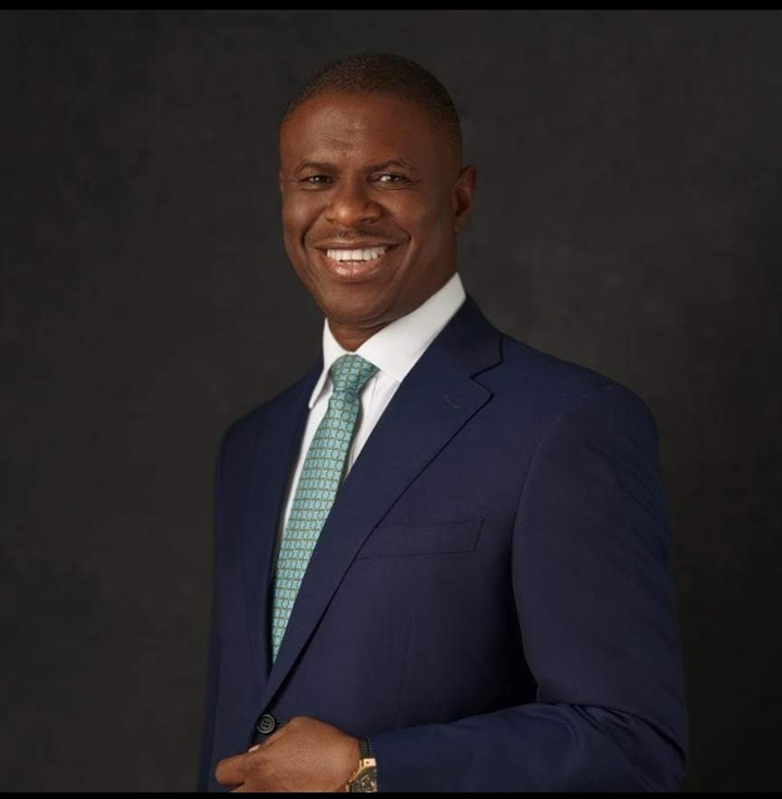 Plateau Of Crises And Death  By Dr Dakuku Peterside