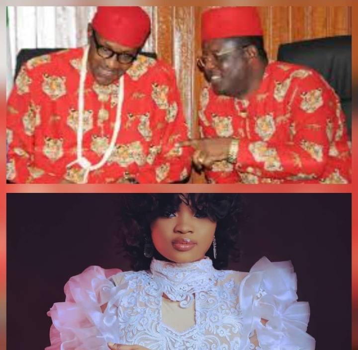 Monica Puts The Records Right on Umahi's Stand on The Type of President Nigeria Needs in 2023; Describes Wike, Udeogu's Misinterpretations as Mischievous